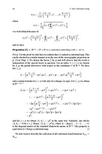 A Mathematical Introduction to Conformal Field Theory - Produktdetailbild 3