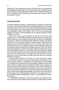 A Missing Link in Cybernetics - Produktdetailbild 2