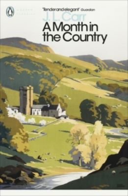 A Month in the Country, J. L. Carr