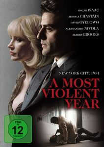 A Most Violent Year, Diverse Interpreten