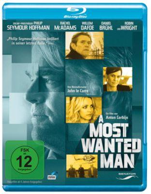 A most wanted Man, John le Carré