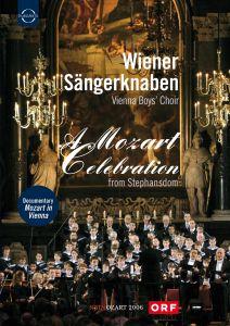 A Mozart Celebration, Wiener Sängerknaben
