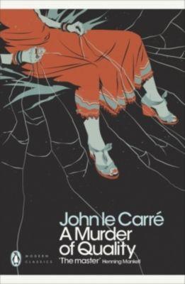 A Murder of Quality, John le Carré