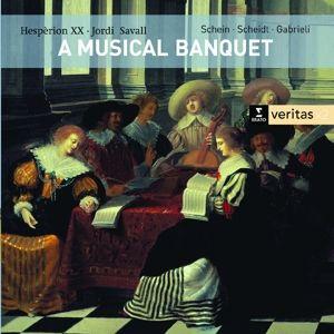 A Musical Banquet, Savall, Hesperion Xx