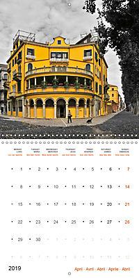 A new look at Venice (Wall Calendar 2019 300 × 300 mm Square) - Produktdetailbild 4