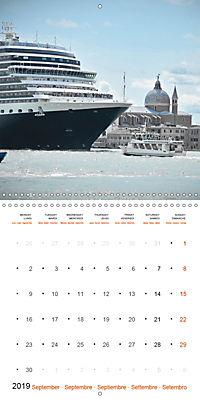 A new look at Venice (Wall Calendar 2019 300 × 300 mm Square) - Produktdetailbild 9