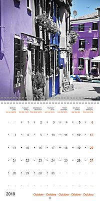 A new look at Venice (Wall Calendar 2019 300 × 300 mm Square) - Produktdetailbild 10