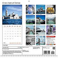 A new look at Venice (Wall Calendar 2019 300 × 300 mm Square) - Produktdetailbild 13