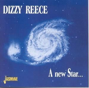 A New Star, Dizzy Reece
