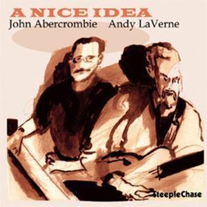 A Nice Idea, John & LaVerne,Andy Abercrombie