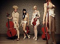 A Night In Strings - Produktdetailbild 2