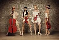 A Night In Strings (Limited Digipack Edition) - Produktdetailbild 3