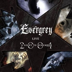 A Night To Remember (2cd), Evergrey