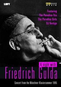 A Night With Friedrich Gulda, Friedrich Gulda, Paradise Trio