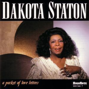 A Packet Of Love Letters, Dakota Staton
