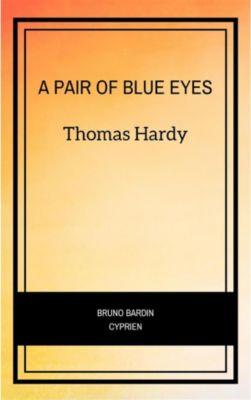 A Pair of Blue Eyes, Thomas Hardy