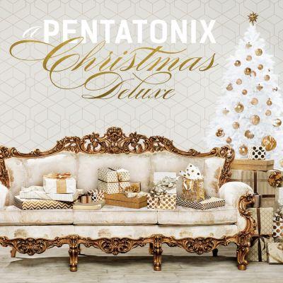 A Pentatonix Christmas (Deluxe Edition), Pentatonix