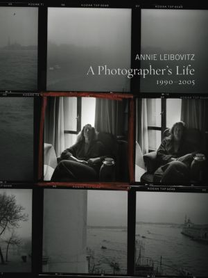 A Photographer's Life, Annie Leibovitz