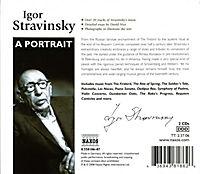 A Portrait - Produktdetailbild 1