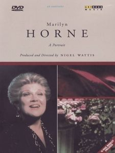A Portrait, Marilyn Horne