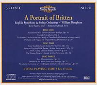 A Portrait Of Britten - Produktdetailbild 1