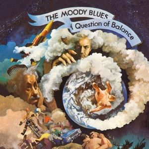 A Question Of Balance (Vinyl), The Moody Blues