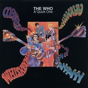 A Quick One, The Who