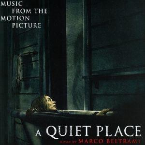 A Quiet Place, Ost, Marco Beltrami