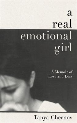 A Real Emotional Girl, Tanya Chernov