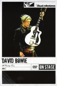 A Reality Tour, David Bowie