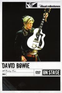 A Reality Tour, David Bowie