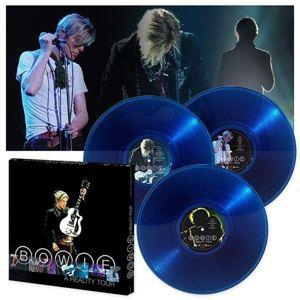 A Reality Tour (Vinyl), David Bowie