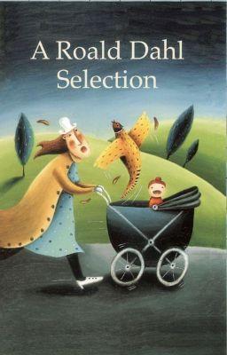 A Roald Dahl Selection, Roald Dahl