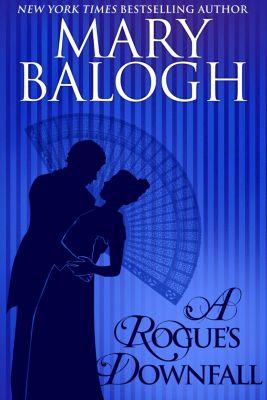 A Rogue's Downfall, Mary Balogh