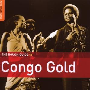 A Rough Guide To Congo Gold, Diverse Rough Guide