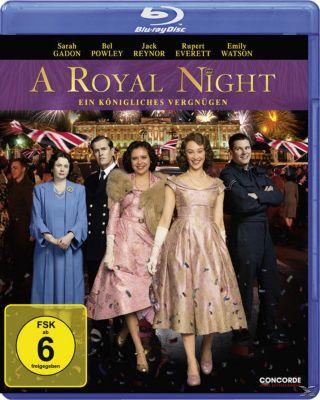 A Royal Night - Ein königliches Vergnügen, Sarah Gadon, Bel Powley