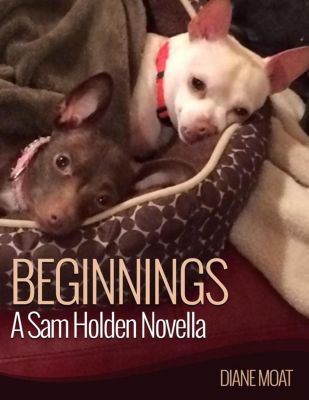 A Sam Holden Novella: Beginnings (A Sam Holden Novella), Diane Moat