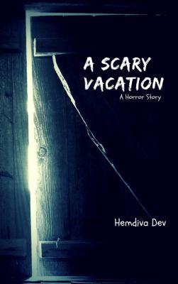 A Scary Vacation, HemDiva Dev