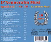 A Scheene Musi - Produktdetailbild 1