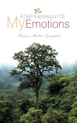 A Self Expression of My Emotions, Nadine Miller-Campbell