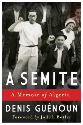 A Semite, Denis Guenoun