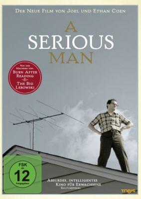 A Serious Man, Joel Coen, Ethan Coen