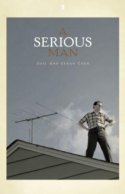 A Serious Man, Ethan Coen, Joel Coen