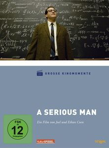 A Serious Man - Große Kinomomente, Gr.Kinomomente2-A Serious Man