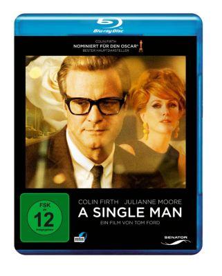 A Single Man, Tom Ford, Christopher Isherwood, David Scearce