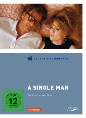 A Single Man - Große Kinomomente, Christopher Isherwood