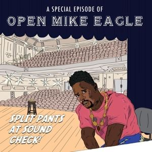 A Special Episode Of (Vinyl), Open Mike Eagle