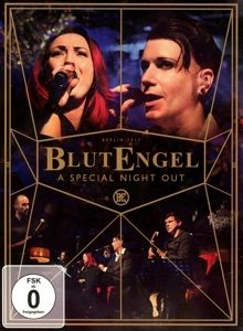 A Special Night Out (Live & Acoustic) (Ltd.Cd+Dvd), Blutengel
