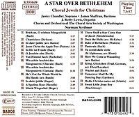 A Star Over Bethlehem - Produktdetailbild 1