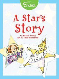 A Star's Story, Rachel Young